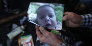 Forr�s: AFP/Jaafar Ashtiyeh
