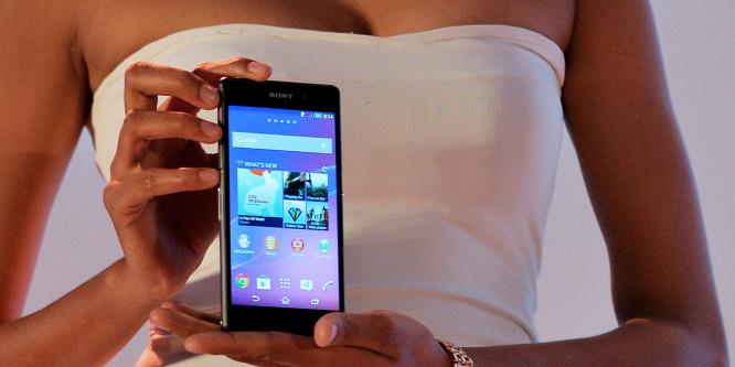 Átalakítja és megritkítja a mobilkínálatát a Sony