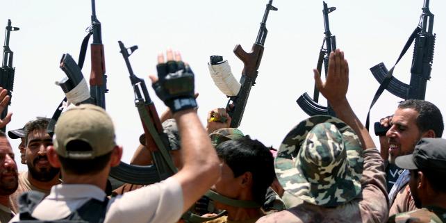 Forr�s: AFP/Haidar Mohammed Ali