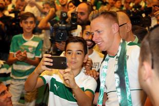 Forr�s: MTI/ANADOLU/Sergen Sezgin