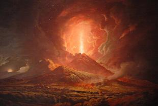 Forr�s: wikipedia.org/wiki/Mount_Vesuvius