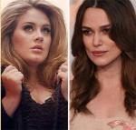 Forr�s: Instagram/Adele, AFP