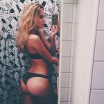 Forr�s: Instagram/Agnes Hedengard