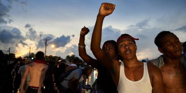 Forr�s: AFP/Michael B. Thomas