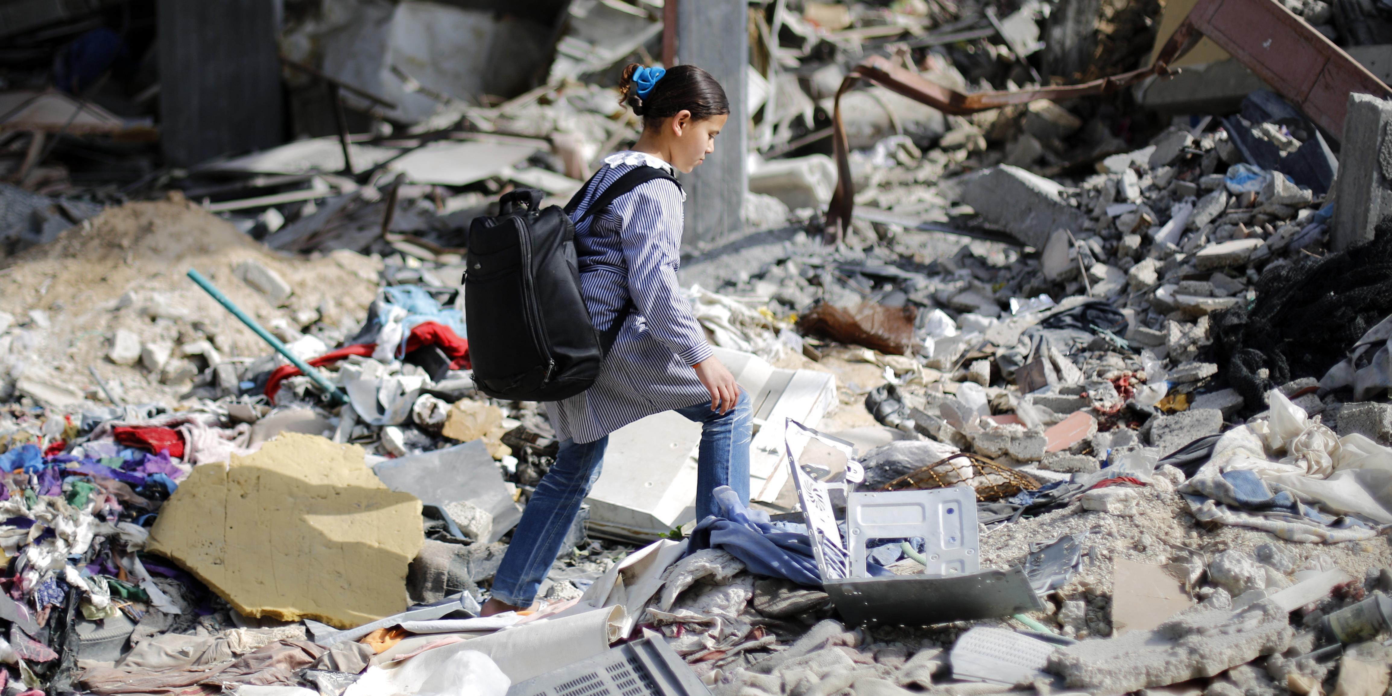 Izrael palesztin kérésre csökkenti a Gázai övezet áramellátását