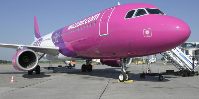 Forr�s: Wizz Air