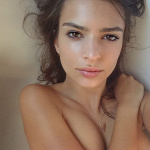 Forr�s: Instagram/emrata