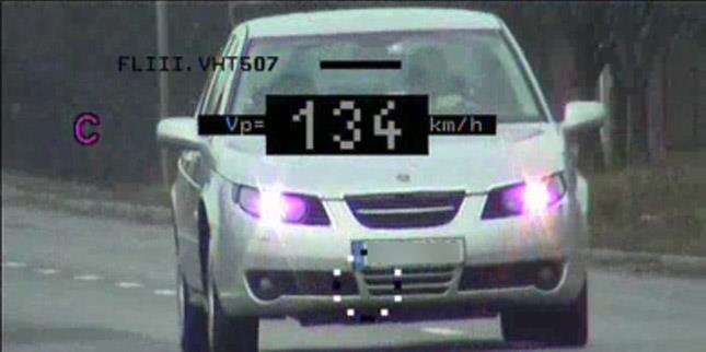 Soha nem látott magyar akció a gyorshajtók ellen