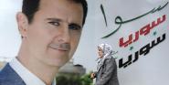 Forr�s: AFP/Louai Beshara