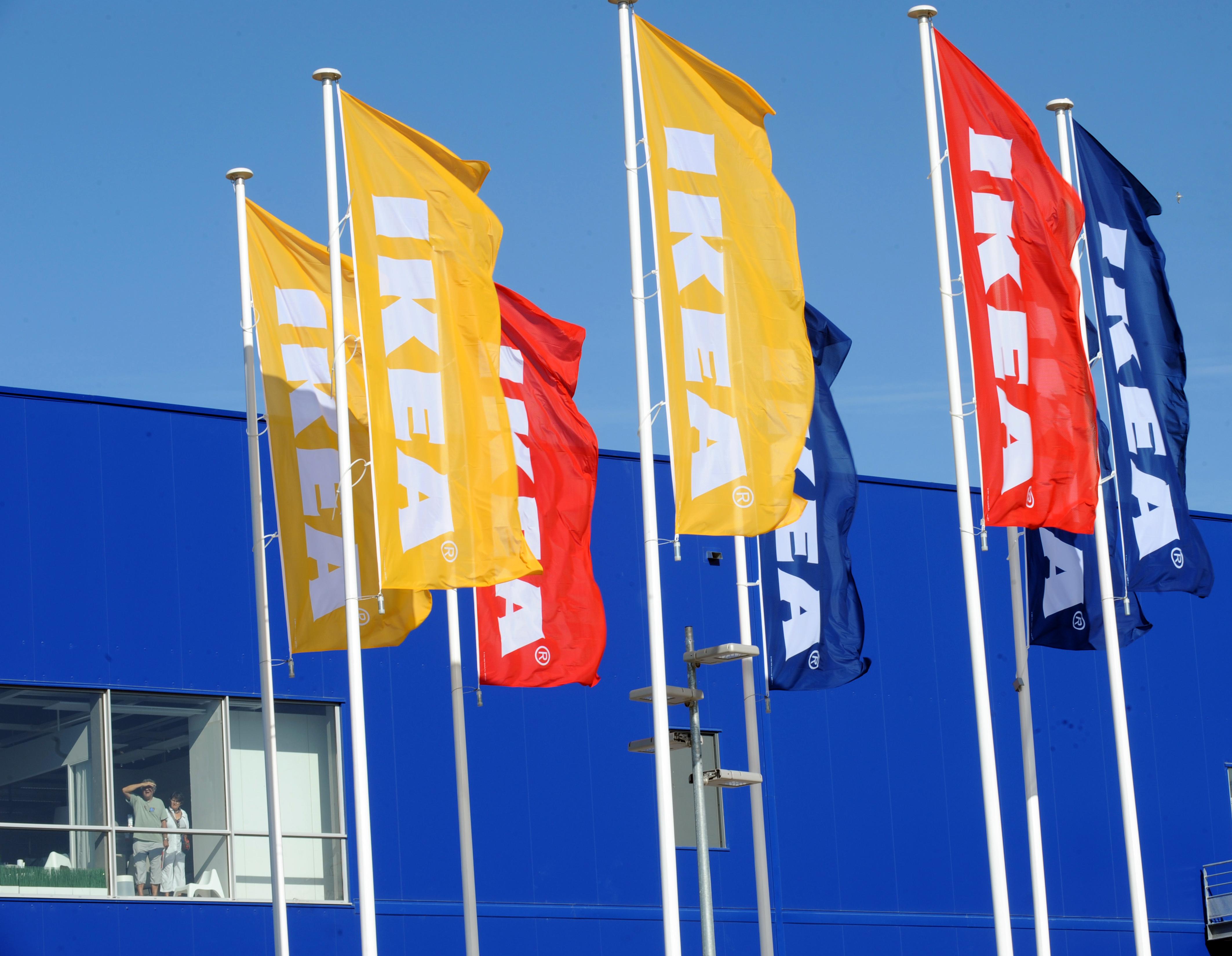 Hûtõket hív vissza az IKEA