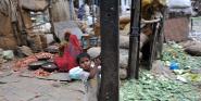 Forr�s: AFP/Sajjad Hussain