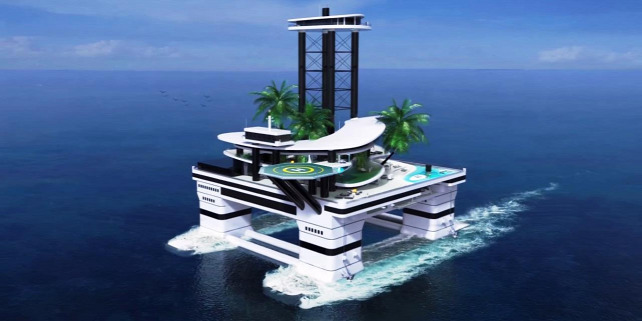 Forr�s: Youtube/MIGALOO PRIVATE SUBMERSIBLE YACHTS