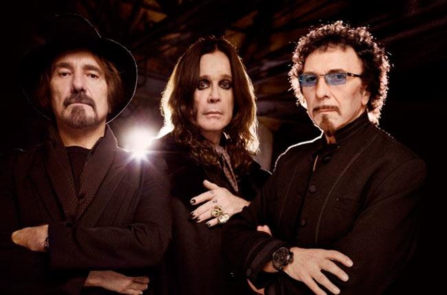 Black Sabbath - The End [EP] (2016) [MEGA]