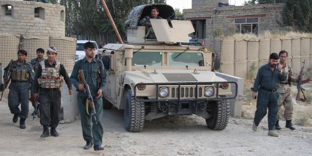 Forr�s: AFP/Nasir Waqif