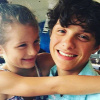 Forr�s: Instagram/officiallybratayley