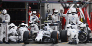Forr�s: Williams F1