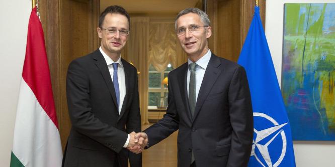 Több százmillió forint NATO-képviseletre