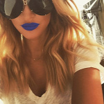 Forr�s: Instagram/ Zim�ny Linda