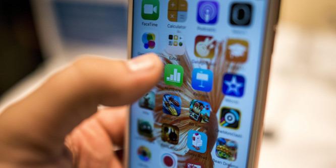 Az iPhone 6s aksijával is baj van