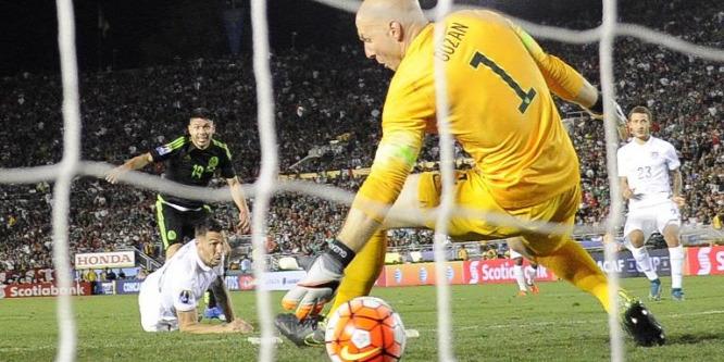 Őrült meccsen ült fel Észak-Amerika trónjára Mexikó