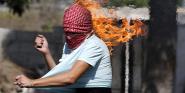 Forr�s: MTI/EPA/Abed Al-Haslamun