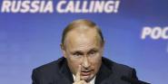 Forr�s: AFP/Sergei Karpukhin