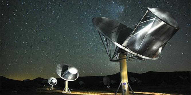 Nem idegen civilizáció küldte a titokzatos rádiójeleket