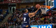 Forr�s: Octagon Basketball Europe