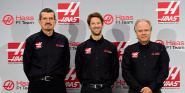 Forr�s: Stewart-Haas Racing via Getty Images/2015 Getty Images/Jared C. Tilton