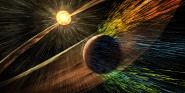 Forr�s: NASA / MAVEN
