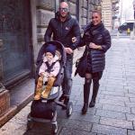 Forr�s: Instagram/H�di Pamela
