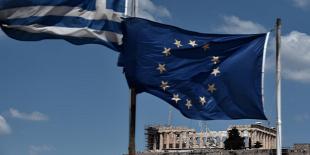 Forrás: AFP/Aris Messinis