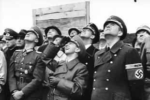 Forr�s: Bundesarchiv/Hubmann, Hanns