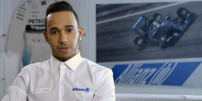 Lewis Hamilton autóbalesetet szenvedett Monacóban