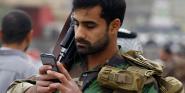 Forr�s: AFP/Haidar Hamdani