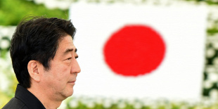 Forrás: AFP/Toru Yamanaka