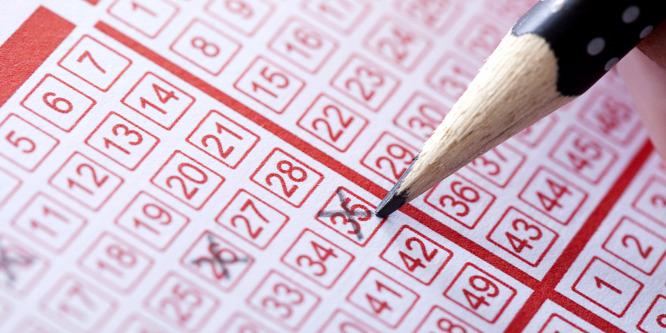 Állítják, csalás történt a szombati lottóhúzás közben