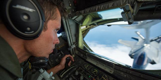 Forr�s: 4th Combat Camera Squadron/Public Domain/Master Sgt. John R. Nimmo