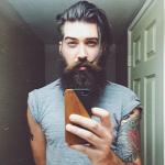 Forr�s: Instagram/Lane Toran