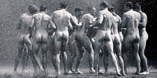 Forr�s: Facebook/The Warwick Rowers Calendar