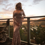 Forr�s: Instagram/ Taylor-Ann Hasselhoff