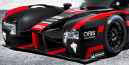 Forr�s: Audi Communications Motorsport/Audi Communications Motorsport/Audi Communications Motorsport