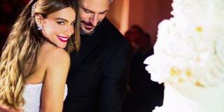 Forr�s: Instagram/Sofia Vergara