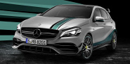 Forr�s: Mercedes-Benz