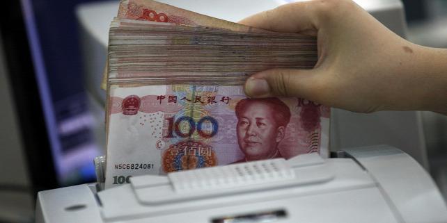 Forrás: Imaginechina/Xie zhengyi