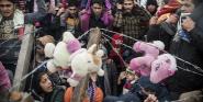 Forr�s: AFP/Armend Nimani