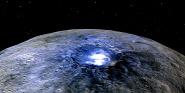 Forr�s: NASA/JPL-Caltech/UCLA/MPS/DLR/IDA