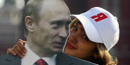 Forr�s: AFP/Dmitry Kostyukov