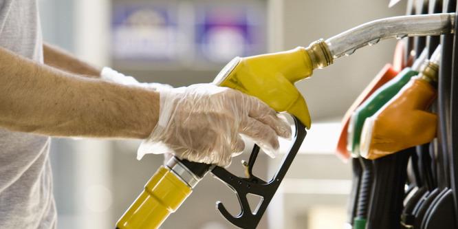 Megint drágult a benzin és a gázolaj