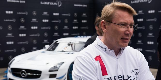 Häkkinen: Fájdalmas nézni a McLaren küszködését